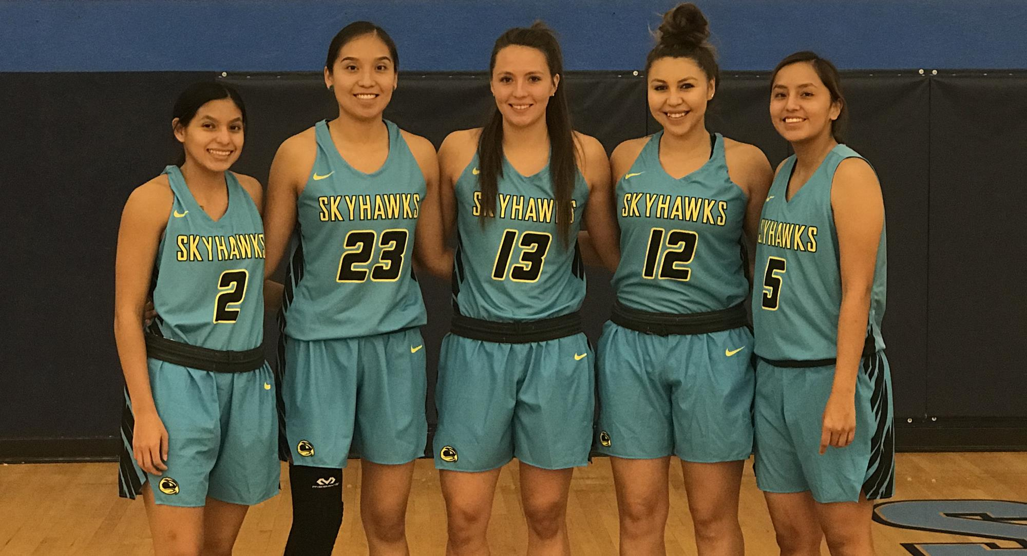 ed51400a196 Women's Basketball to Host Eagles for Nike N7 Game Wednesday and ...